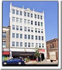 Dickmann Building